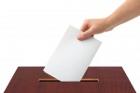 Hand Voting 140 x 93