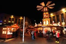 Christmas market 220 x 148