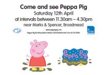 Celebrate Easter (Peppa Pig)